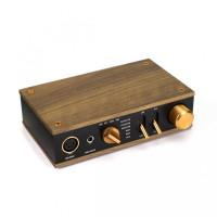 Підсилювачі і ЦАП для навушників