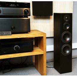 Тест домашнего кинотеатра на базе процессора Yamaha CX-A5200 и акустики SVS Prime: Волшебная сила искусства