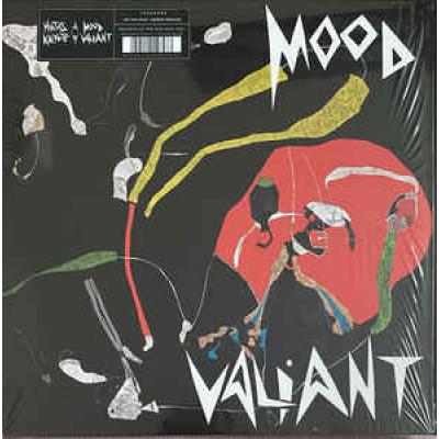 Виниловый диск Hiatus Kaiyote: Mood Valiant -Download
