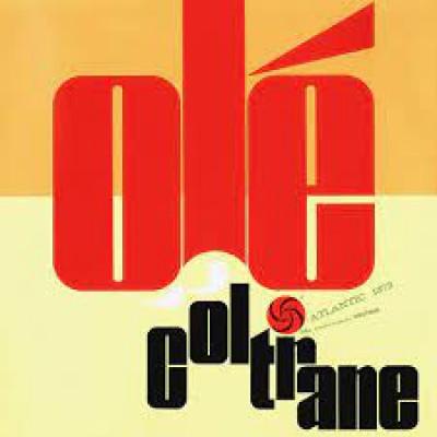 Виниловый диск John Coltrane: Ole Coltrane  /2LP