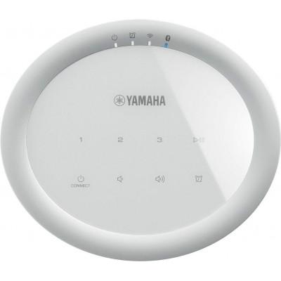 Yamaha WX-021 White