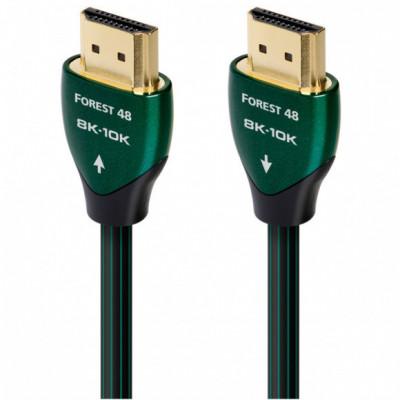 AUDIOQUEST hd 5.0m 48G HDMI Forest