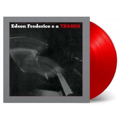 Вініловий диск LP Edson Frederico: Edson Frederico -Coloured (180g)
