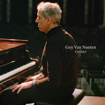 Виниловый диск LP Guy Van Nueten: Contact -Hq/Gatefold (180g)
