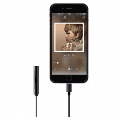 FiiO i1 Apple lightning amplifier