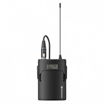 Радіомікрофонні системи Beyerdynamic TG 500B 794-832MHz