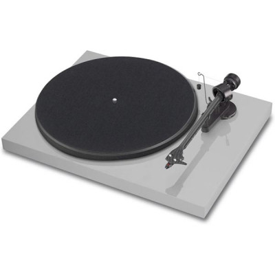 Pro-Ject Debut Carbon DC 2M-Red Light-Grey