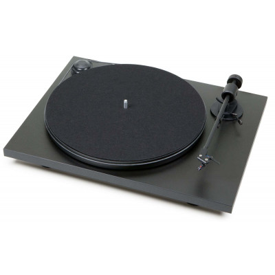 Pro-Ject Primary PhonoUSB OM5e Black