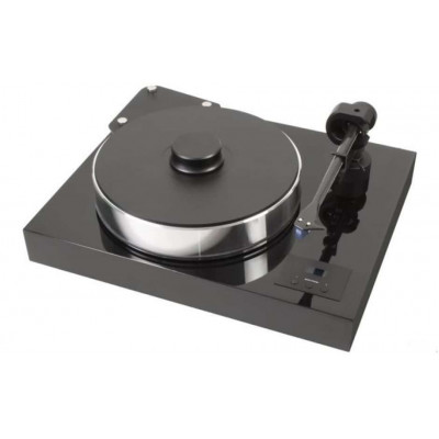 Pro-Ject Xtension 10 Evolution Superpack Cadenza-Black Piano