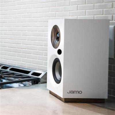 Jamo S 801 PM White