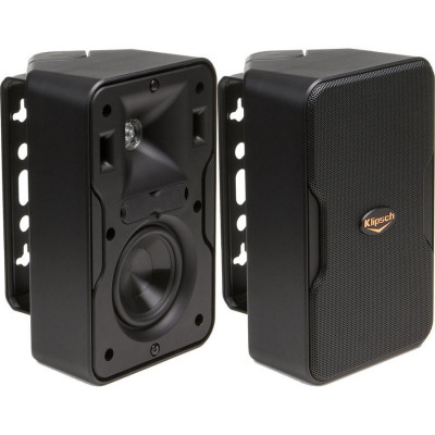 Klipsch All Weather CP-4T Black