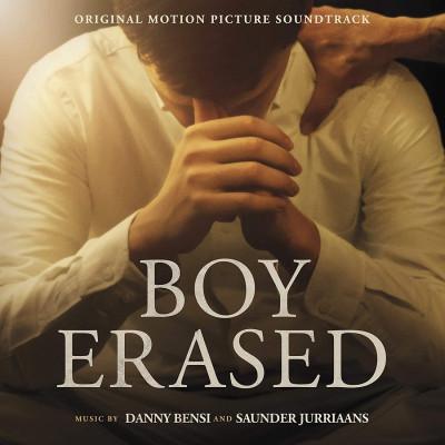 Вініловий диск LP Ost: Boy Erased -Coloured (180g)