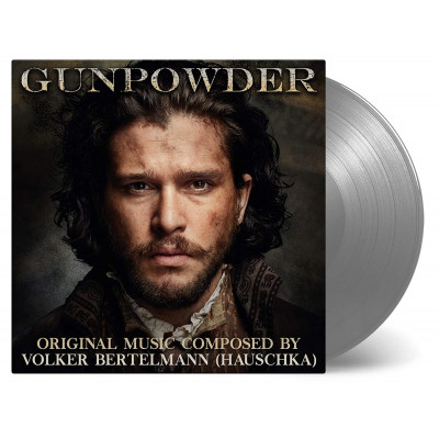 Виниловый диск LP Ost: Gunpowder -Coloured (180g)
