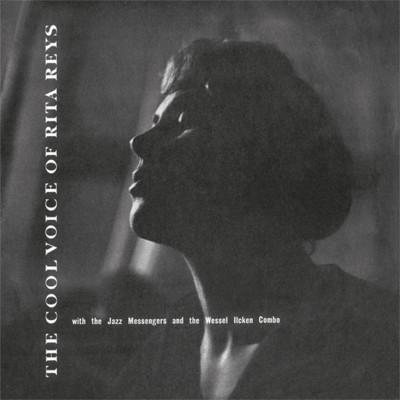 Виниловый диск LP Rita Reys: Cool Voice Of Rita.. -Hq (180g)