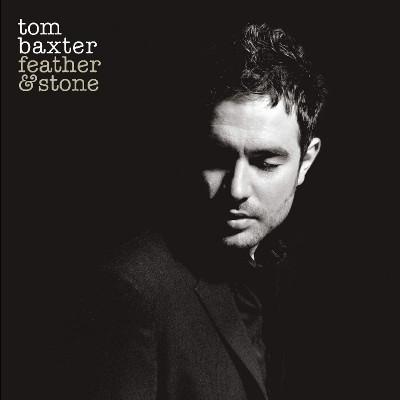 Вініловий диск LP Tom Baxter: Feather & Stone -Clrd (180g)