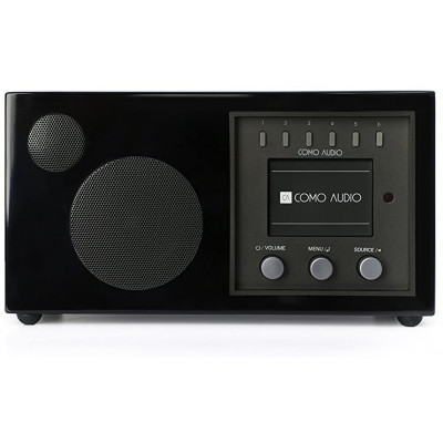 Como Audio Solo Piano Black