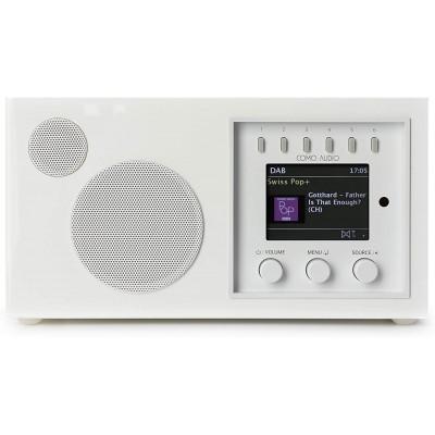 Como Audio Solo Piano White