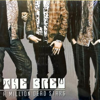 Виниловый диск LP The Brew: A Million Dead Stars