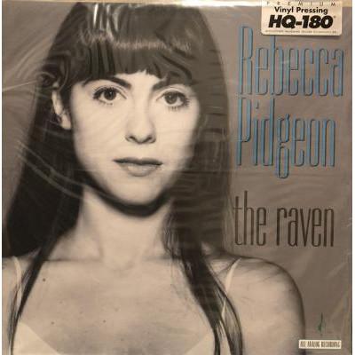 Виниловый диск LP Pidgeon,Rebecca: The Raven