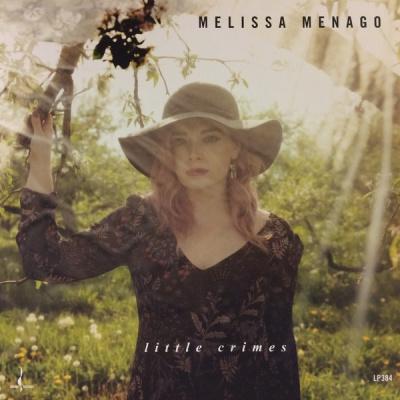 Виниловый диск LP Menago,Melissa: Little Crimes
