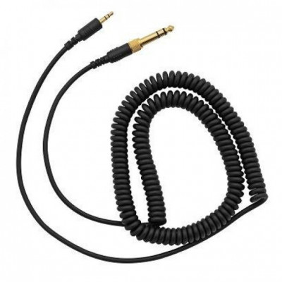 Beyerdynamic C-ONE Coiled Cable - blk