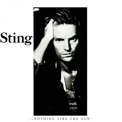 Вініловий диск 2LP Sting: Nothing Like The Sun -Hq