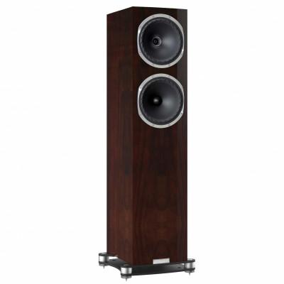 Fyne Audio F502SP Piano Gloss Walnut