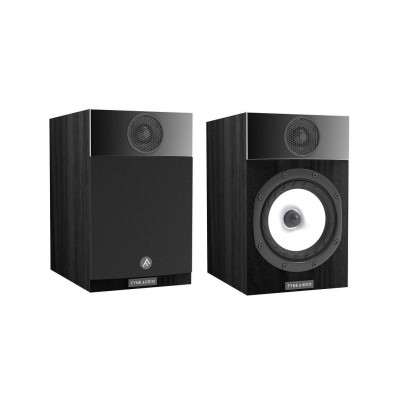 Fyne Audio F300 Black Ash
