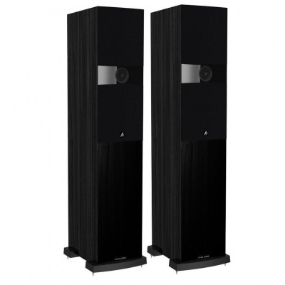 Fyne Audio F303 Black Ash