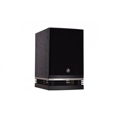 Fyne Audio F500 Black Oak