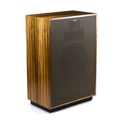 Klipsch Cornwall III 70th Anniversary Edition Walnut