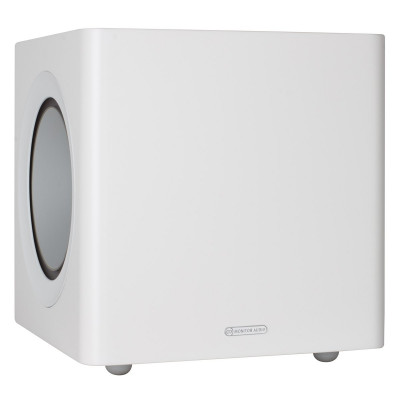 MONITOR AUDIO Radius 380 Satine White