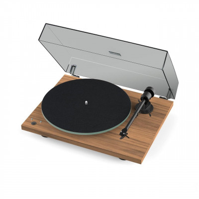 Pro-Ject Debut Recordmaster OM5e Walnut