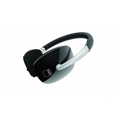NAD VISO HP30 BT BLK Headphones