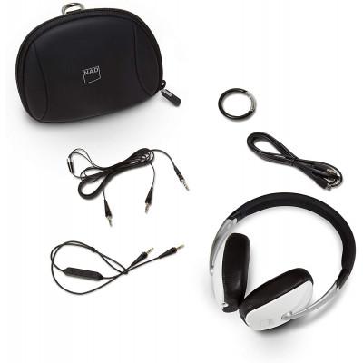 NAD VISO HP30 BT WHT Headphones