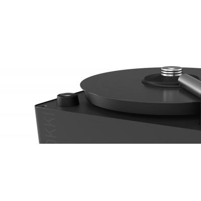 Okki Nokki RCM Record Cleaning Machine Black