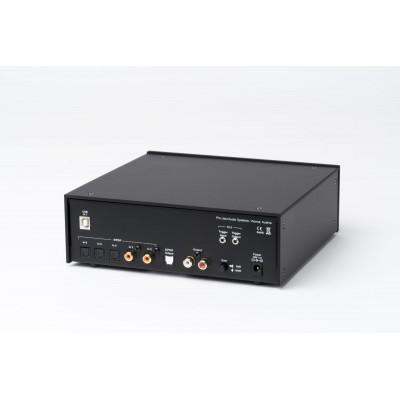 Pro-Ject Dac Box DS2 Ultra Black
