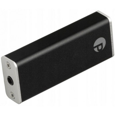 Pro-Ject DAC Box E mobile Black