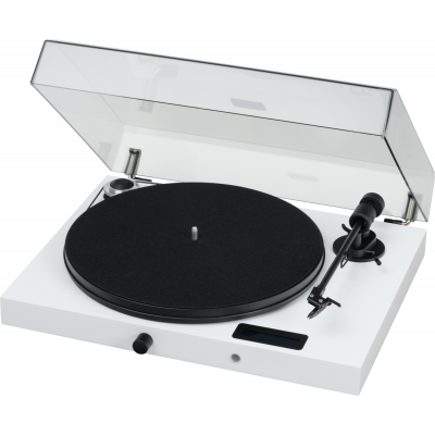 Pro-Ject Jukebox E OM5e White