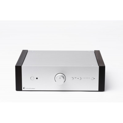 Pro-Ject Pre Box DS2 Analogue Silver EUcalyptus