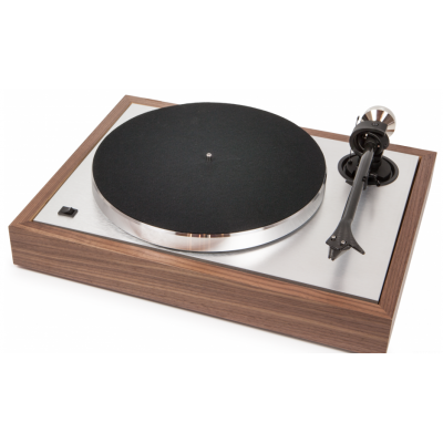 Pro-Ject The Classic 2M-Silver Walnut