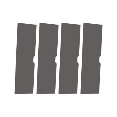 Sonus Faber SET PANELS Chameleon T Metal Gray