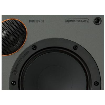 MONITOR AUDIO Monitor 50 3GB Black