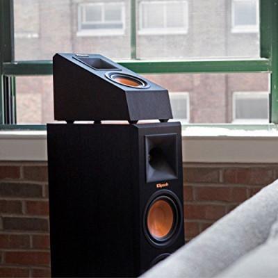 Klipsch Reference Premiere RP-140SA Black