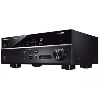 Yamaha Kino SYSTEM 3541 (RX-V385 + NS-P41) Black