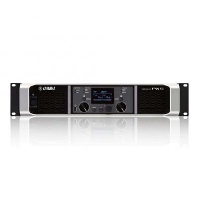 Yamaha PX-5 amplifier