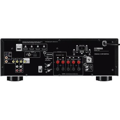 Yamaha RX-V385 Black
