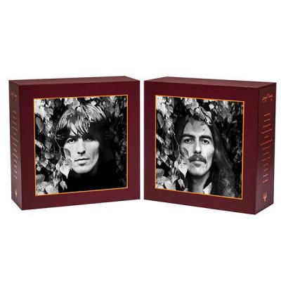 Виниловый диск LP George Harrison Vinyl Box Set