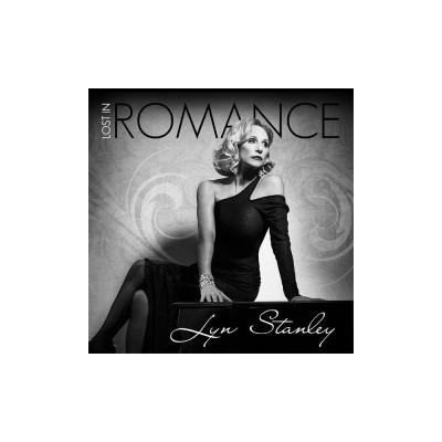Виниловый диск LP Lyn Stanley - Lost In Romance