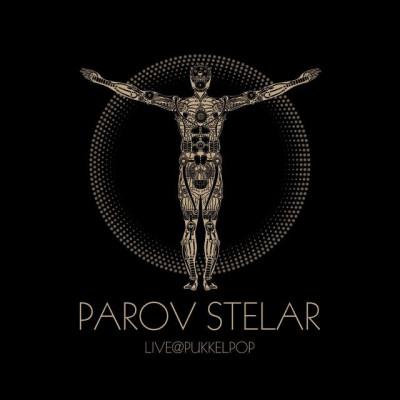 Виниловый диск LP Parov Stelar - Live @ Pukkelpop 2LP